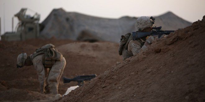 American Military Positions In Northern Syria Leaked By Turkey Over Kurdish Support | Newsweek