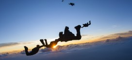 Are You Willing To Jump Out Of A Plane? | Texomas