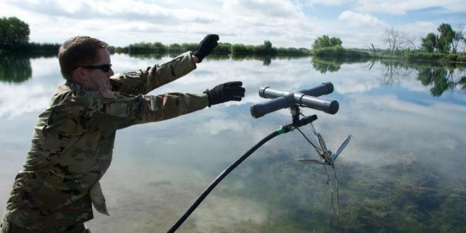 US SOF considers new water purifier | Shephard Media