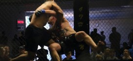1st SFG (A) Soldiers Take to the Octagon, Compete in Gladiator Challenge with Special Guest Royce Gracie   DVIDS