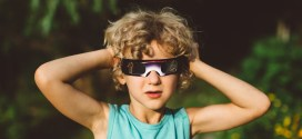 Protect kids' eyes from the sun during the eclipse | Science News