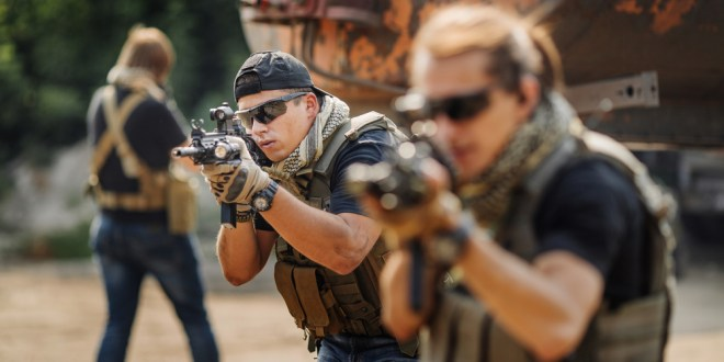 Are Mercenaries Really a Cheaper Way of War? | Defense One
