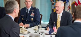Commentary: Amid White House chaos, a rise of the generals | Reuters