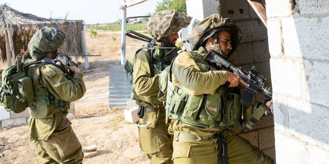 Israel just made these huge changes to its most elite special ops units | We Are The Mighty