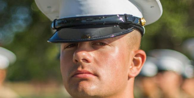 'Outstanding Marine' dies during Recon training | Marine Corps Times