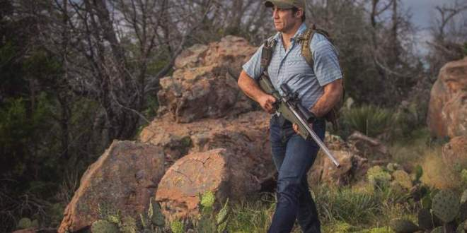 This is what Army Special Forces Sniper Tim Kennedy always carries in his backpack to be prepared for anything | American Military News