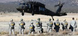 Utah National Guard breaks ground on $37 million headquarters for its elite 19th Special Forces soldiers | The Salt Lake Tribune