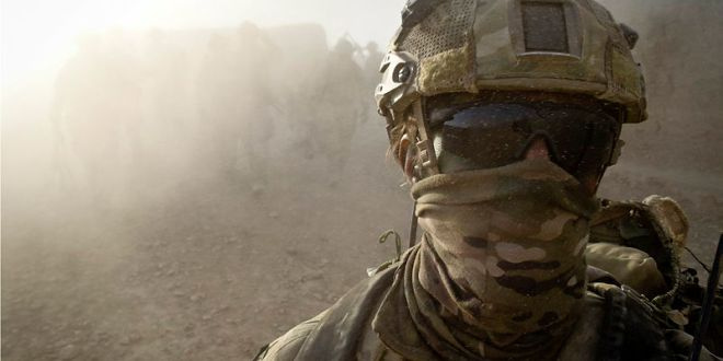 Secrets of Australia's Special Forces revealed in exhibition   The Guardian