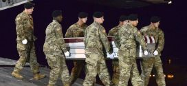 US troops met with 'overwhelming force' in Niger ambush, official says | ABC News