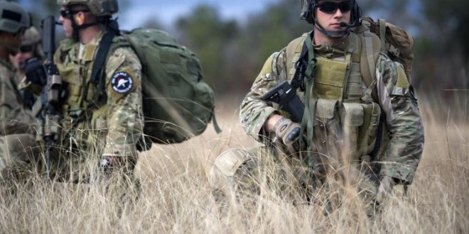 How Army Special Operations Command is paving the way for the next decade | Defense News