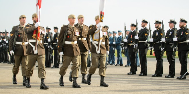 New special forces uniform a throwback to Second World War Devil's Brigade | National Post
