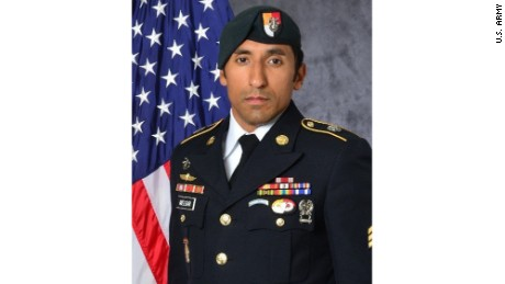 Green Beret Discovered SEALs' Illicit Cash. Then He Was Killed. | The Daily Beast