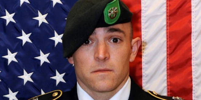 Special Forces soldier killed in Afghanistan was 15-year veteran | Stripes