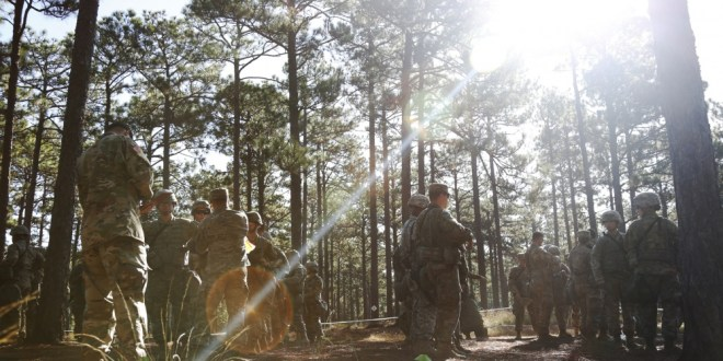 Fort Bragg soldier dies during physical training | Fay Observer