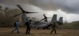 US troops lack support despite expanding mission in Africa | Military Times