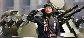 North Korea Has 200,000 Soldiers in Its Special Forces (And They Have One Goal)   Scout
