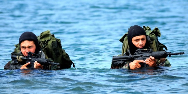 A Navy SEAL shares his secrets to developing mental toughness   The Journal Gazette