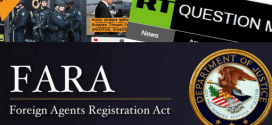 The Foreign Agents Registration Act: Clearing the Fog of the Information War | The Cipher Brief