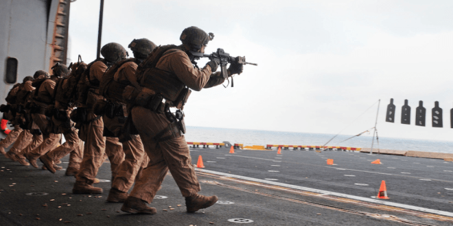 3 key differences between Recon Marines and Marine Raiders | We Are the Mighty