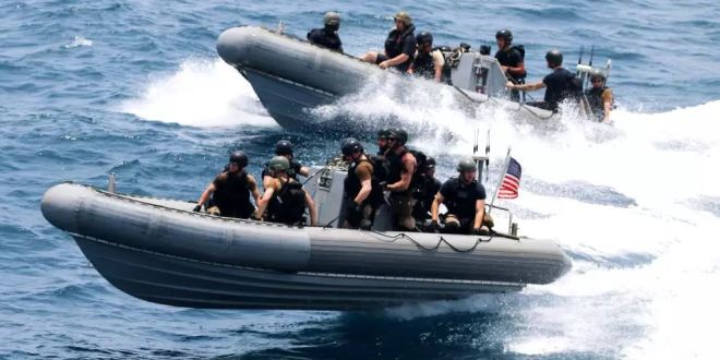 "The Marine Corps Wants to Craft a Fleet of 1,000 ""Itty Bitty Boats"" 