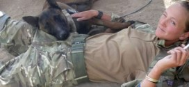 Source: SAS Veteran Launches Campaign To Save Army Dogs From Being Put Down | Forces Network