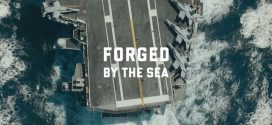 The U.S. Navy Hopes to Reach Gen Z With Its New 'Forged by the Sea' Campaign | AdWeek