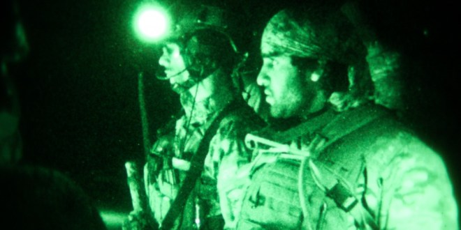 The Afghan commandos trying to beat back the Taliban | Vice News
