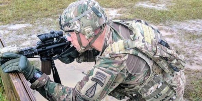 Army advisers in specialized unit set to deploy to Afghanistan | Army Times