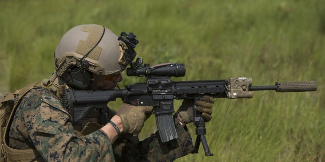 Modernizing infantry Marines: Big changes coming as grunts take on more special ops-style missions | Military Times