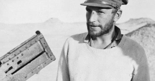 The SAS And Paddy Mayne – The Man Behind The Legend | Forces Network