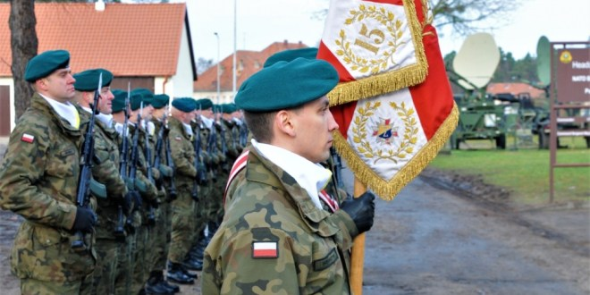 Polish special forces to come under unified command | Jane's 360