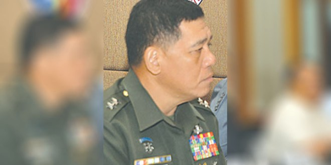 New SOCOM chief calls for modified approach in war against terrorism | Manila Bulletin