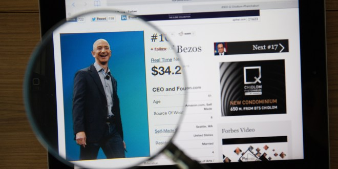 The techlash against Amazon, Facebook and Google—and what they can do | The Economist
