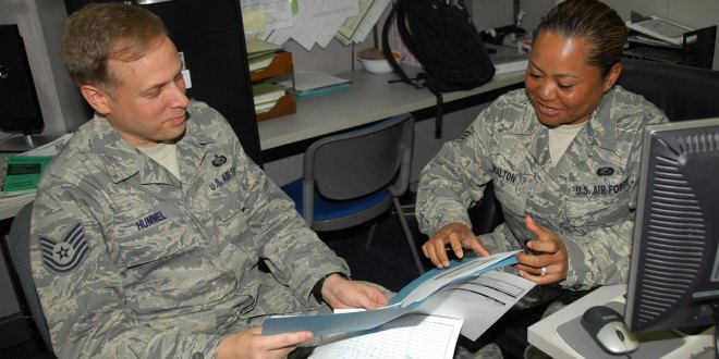 Air Force nixes evaluations for junior airmen | Air Force Times