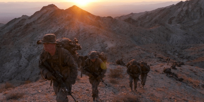 Passing Combat Endurance Test is no longer required for infantry officers | Marine Corps Times
