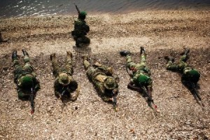 Israelis Train 500 NAF Special Forces | PR Nigeria