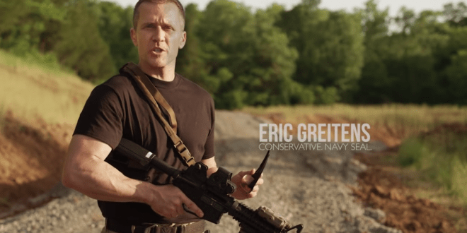 Missouri Gov. Greitens, a former Navy SEAL, indicted | Navy Times