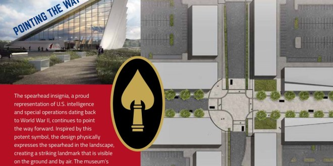 National Intelligence, Special Operations Museum Planned in Loudoun County | The Loudoun Tribune