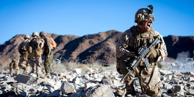 Why swearing is f**king good for you | Military Times