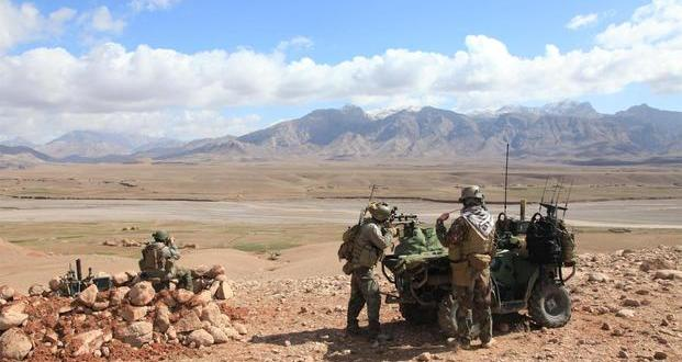 Corps Affirms Full Exoneration for MARSOC Unit Rocked by Scandal   Military.com