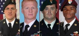 Command Failures Led to Niger Ambush, Explosive Report Shows | Military.com
