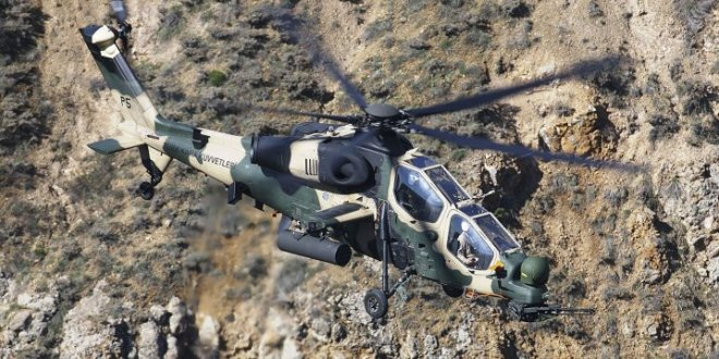 Pakistan evaluating new attack helicopter options | Jane's 360