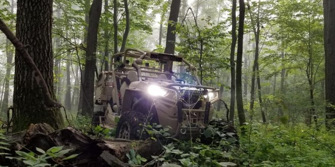Polaris Awarded 7-Year Contract to Build U.S. Special Operations Newest Vehicle | Business Wire