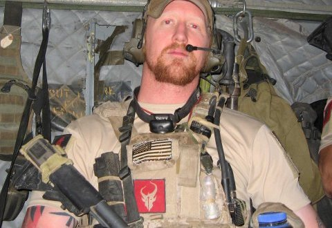 Navy SEAL who says he killed bin Laden: 'A military parade is third world bulls—'   The Hill