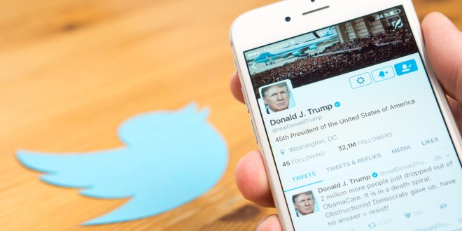 Source: How Twitter bots affected the US presidential campaign | Fifth Domain