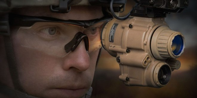Army's all-in-one NVG will merge sighting, shooting, battlefield awareness | Army Times