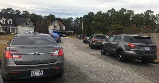 New details about altercation that left Fort Bragg soldier dead | ABC