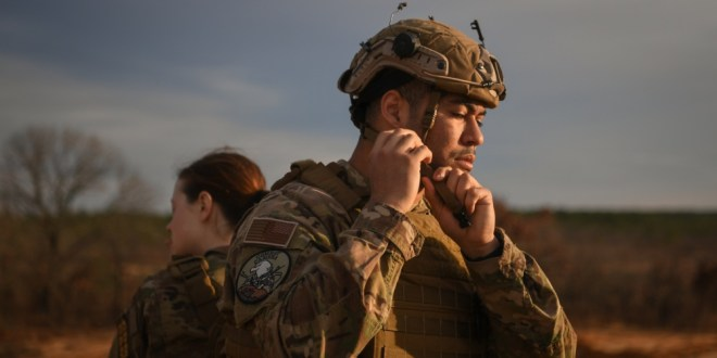 Military reviews rules for helmet cams after Niger attack | Military Times