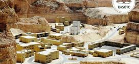 Step inside Jordan's special forces training center — which is carved out of a mountain and has everything the most elite soldiers in the world need   Business Insider