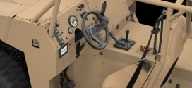Polaris unveils new DAGOR A1 light tactical vehicle | Jane's 360